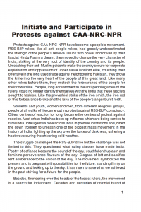 New Democracy February 2020 Issue
